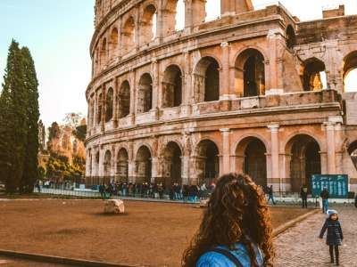 Discover the magic of Rome with your group